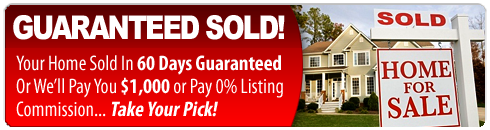 60 Guarantee Sold VIP Realty